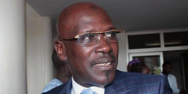 Victoire des Lions - Seydou Guèye, Porte-parole du gouvernement: « j'ai même perdu la voix à force de crier »