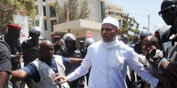 Sénégal : Karim Wade peut-il être candidat à la présidentielle ?