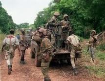 Le gouvernement travaille sans bruit pour la paix en Casamance selon Bécaye Diop