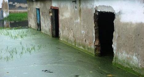 INONDATIONS : Mbour envahie par les eaux