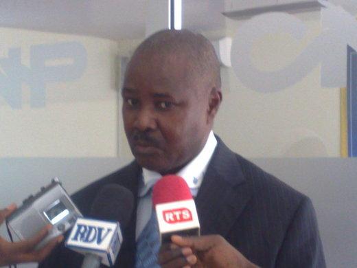 Commerce transfrontalier : le Sénégal rencontre d'énormes difficultés, (CNP)