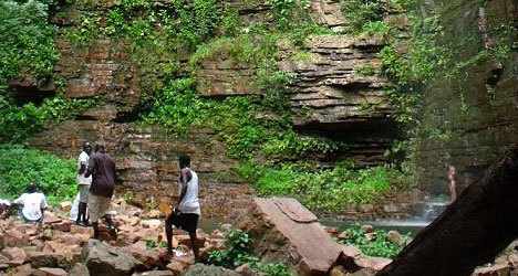 TAMBACOUNDA, KEDOUGOU, DINDEFELO: Misère et beauté des campagnes oubliées du Sénégal