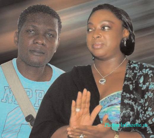 """[Révélation] Un investisseur britannique """"arnaqué"""" par l'épouse d'Ousmane Ngom (Aline Ngom Correa)"""