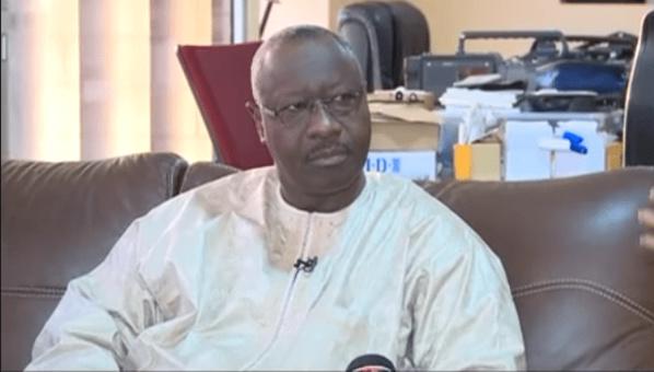 """Diffusion Mondial 2018 : """"El Hadji Ndiaye gifle la RTS et salue le geste de Youssou Ndour et Birane Ndour  à propos des accréditations"""""""