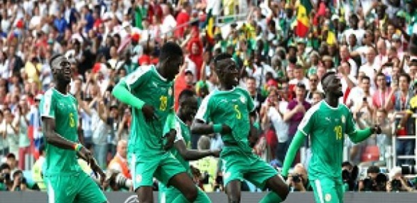 Mbaye Niang : « Les meilleurs danseurs du groupe… »