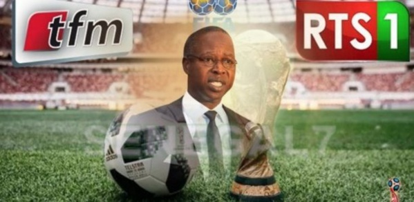Diffusion du Mondfial : La Rts joue les prolongations, la Fifa en arbitre