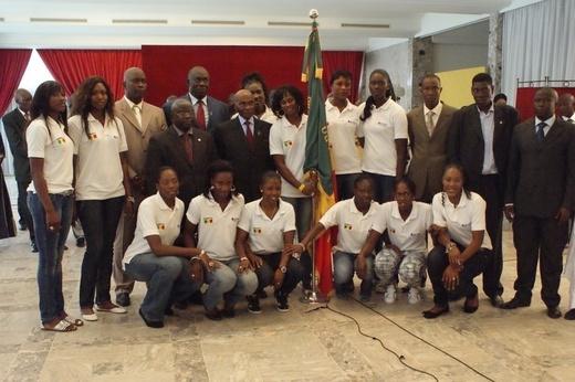 BASKET - REVELATION SUR LES PRIMES DE L'«AFROBASKET 2009» : Les «Lionnes» ont arnaqué le Président Me Abdoulaye Wade