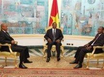 Guinée : La campagne pour le deuxième tour s'ouvre dimanche