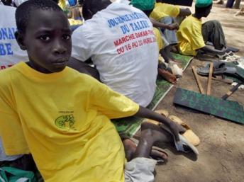 Sénégal : verdict le 8 septembre pour les maîtres coraniques accusés d'exploitation d'enfants