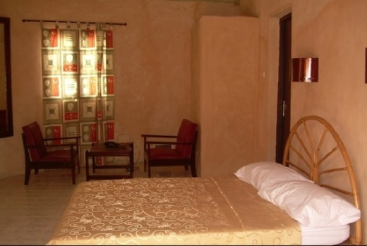Photos : Voici l'hôtel 3 étoiles, Donjon Lodge de Saly, appartenant à l'ancien ministre Assane Diagne