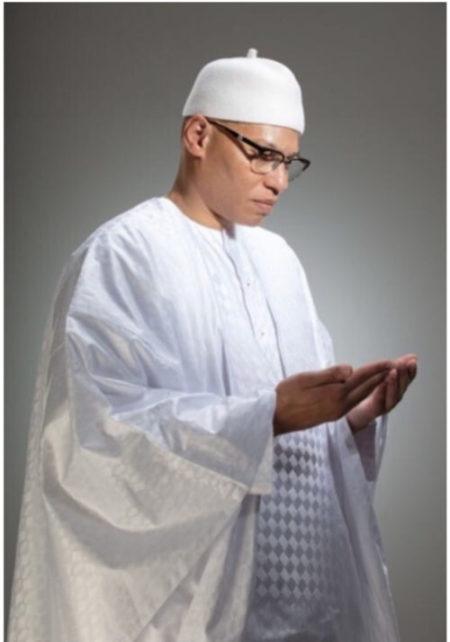 Cheikh Sadibou Fall: « Karim Wade l'a dit, il est en route (…) Il est grand temps que… »