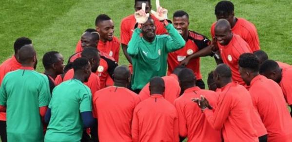 """Mondial 2018 - Les """"Lions"""" croient en leur destin"""