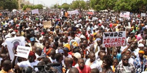 Commémoration du 23 juin 2011 : Tirs groupés sur Macky Sall et son régime