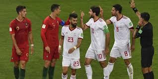 L'Espagne et le Portugal qualifiés en huitièmes, l'Iran et le Maroc sont éliminés