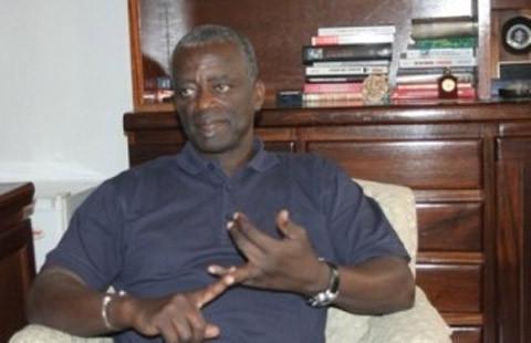 """Général Mansour Seck : """"Je crois que Imam Ndao et Cie préparaient quelque chose contre le Sénégal"""""""