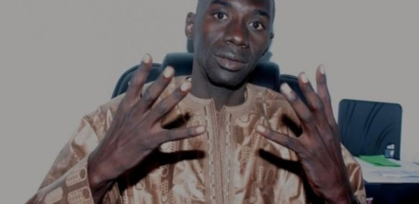 Omar  Faye de  «LEERAL ASKAN WI» charge Mame Mbaye NIANG, le Ministre du Tourisme
