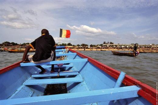 Une pirogue sénégalaise confisquée et son équipage arrêté en Mauritanie