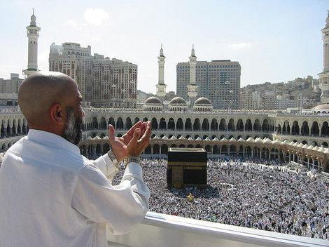 Le Pelerinage à la Mecque transforme-t-il le fidèle ?