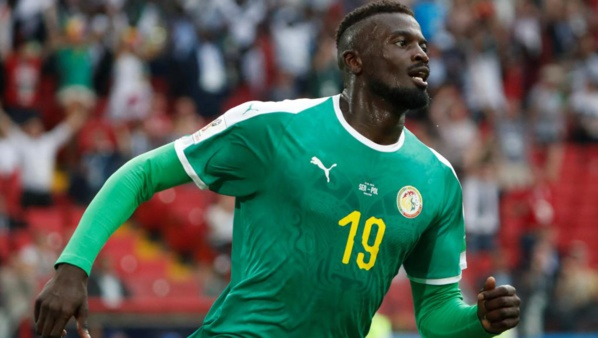 Blessé face au Japon, Mbaye Niang apte contre la Colombie