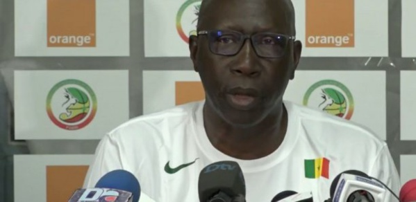 """Basket-Tournoi de Dakar : Le sélectionneur Abdourahmane Ndiaye """"Adidas"""" zappe Louis Adams et…"""
