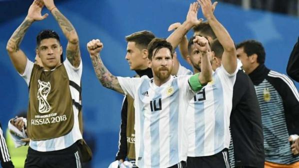 La Gazette de la Coupe du monde : Messi, Brésil en danger et affaire classée