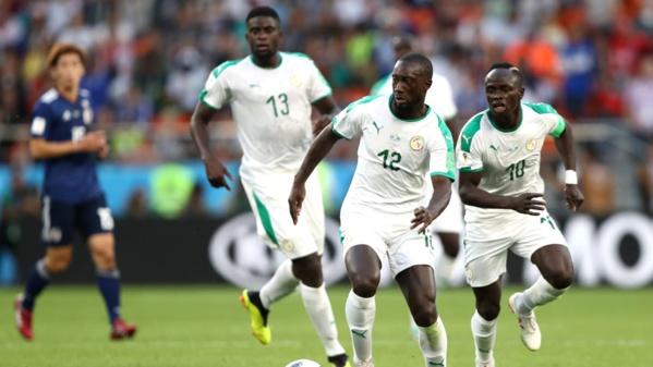 Sénégal-Colombie : Youssouf Sabay, mode KOMBAT