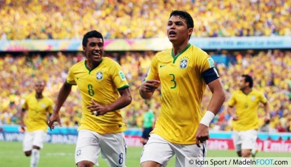 Le Brésil bat la Serbie et affronte la Mexique en huitième, la Suisse assure
