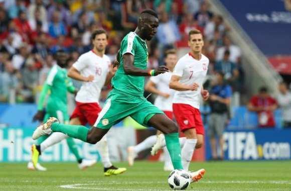 Mondial Russie 2018 - Salif Sané: La pression, on l'aura aussi !