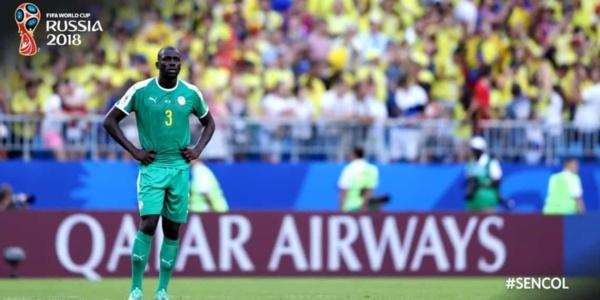 L'Afrique absente des huitièmes de finale, une première depuis 1982