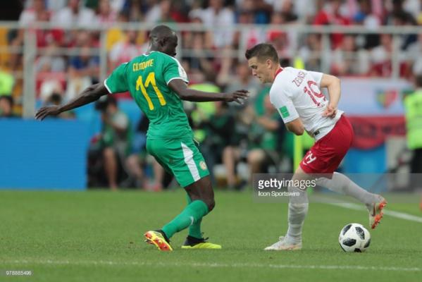 Cheikh Ndoye : «On est tous dégouté, le Football est parfois cruel »