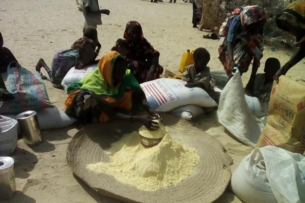 Matam – 750 000 personnes touchées par la crise alimentaire