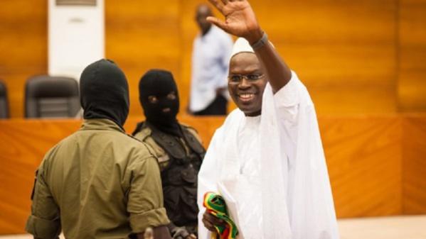 Réaction Etat du Sénégal: « La Cedeao ne remet pas en cause la détention en cours de Khalifa Sall »