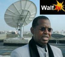 Sidy Lamine Niasse à la clôture de l'émission Tafsirsur Walf Tv : 'Toutes les télés ont leur place au Sénégal'