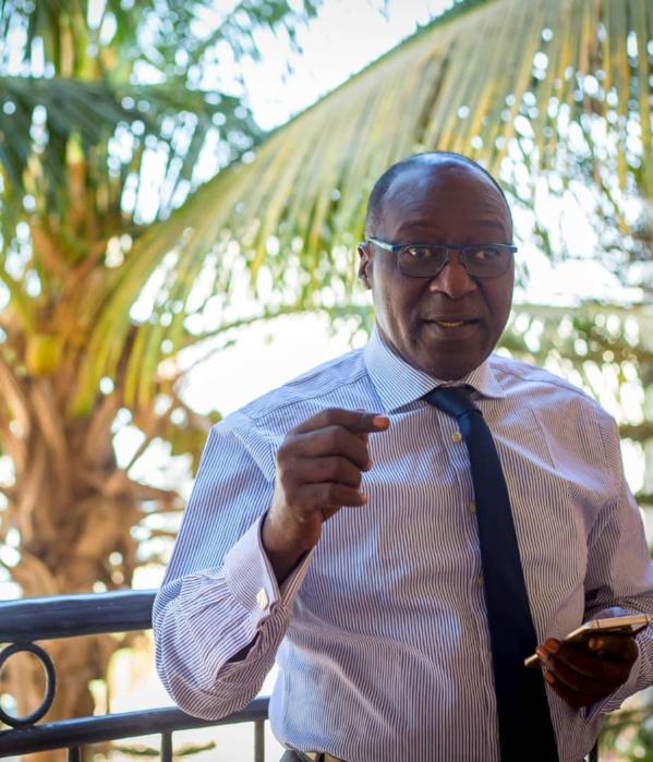 Ne pas occulter l'excellente politique sportive du chef de l'Etat ( par Habib NDAO)