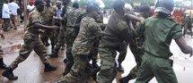 Attention danger en Guinée : Le protocole d'entente pour une élection apaisée vole en éclats