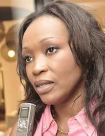 Sokhna Thiam : ''Je ne suis pas chargée d'assurer la carrière des candidates sénégalaises au concours Elite Model Look''