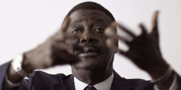 Pape Diouf : « Les équipes africaines ont été éliminées du Mondial parce qu'elles ont perdu leur esprit »