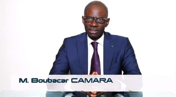 «Non, M. Boubacar Camara ne Gronde pas, mais il Grogne » (Ibra NDIAYE)