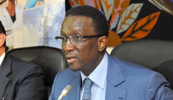 Amadou Ba : « le Prodac ne souffre pas de grandes difficultés comme on le pense »
