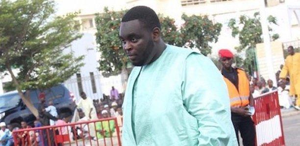 Amadou, le fils de Macky Sall, aime le basket