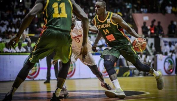Éliminatoires FIBA Basket 2019: Le Sénégal bat le Mozambique et termine en beauté (78-63)