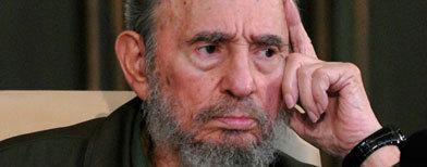 Pour Fidel Castro, «Sarkozy devient fou»