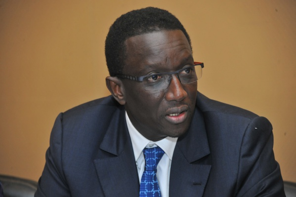 Amadou Ba, ministre de l'Economie : «Amplifier la politique d'emploi des jeunes»