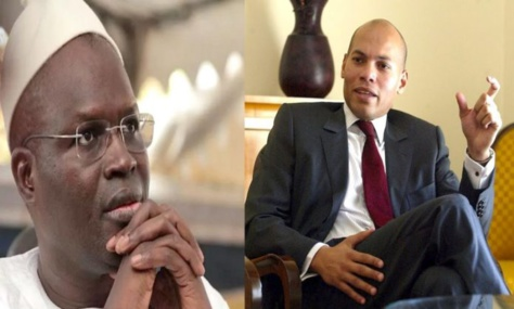 Dossiers judiciaires Karim Wade et Khalifa Sall : le COS M23 nourrit de «profondes inquiétudes sur la situation pré et post présidentielle au Sénégal»