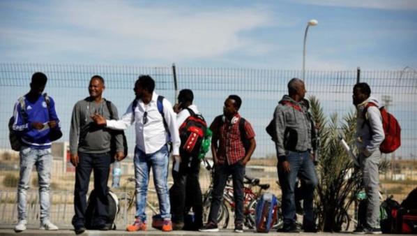 RUSSIE : Une dizaine de candidats sénégalais à l'émigration clandestine laissés en rade par leur passeur à Moscou