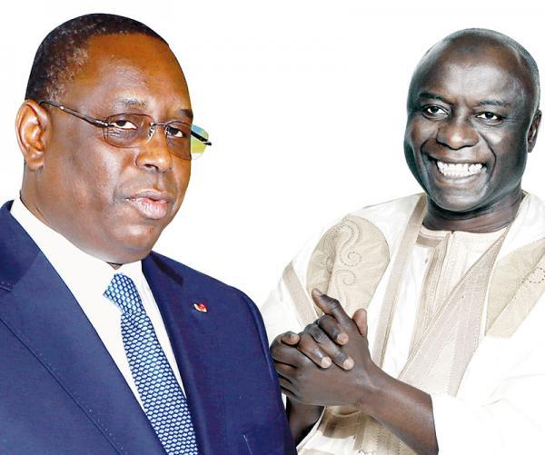 """Liquidation judiciaire"" de Karim Wade et Khalifa Sall : « Macky Sall veut aller aux élections avec Idrissa Seck » (Consultant)"