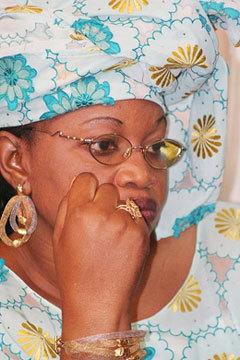 Bambey toujours dans l'impasse malgré les efforts de sa mairesse