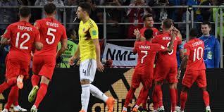 L'Angleterre élimine la Colombie aux tirs aux buts et retrouve la Suède en quarts