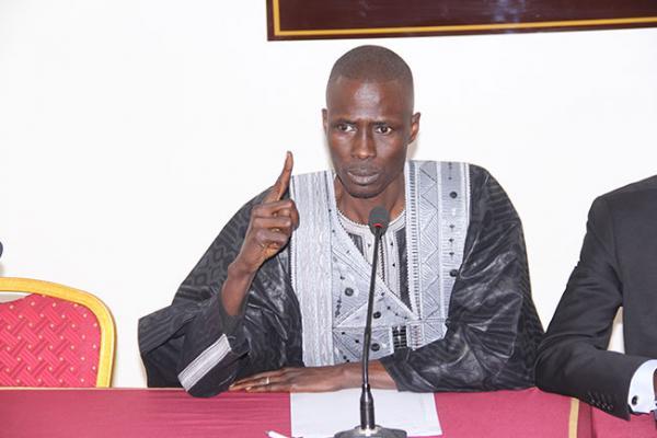Ndiaga Sylla, expert électoral: «L'article L31 du Code électoral est contraire aux droits de l'homme»