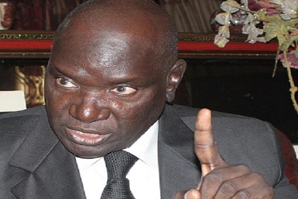 Me Abdoulaye Babou, secrétaire général de l'Alliance pour l'alternance «Au plan juridique, le cas de Khalifa Sall n'est pas le même que celui de Karim Wade»